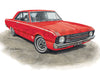 Chrysler Pacer VF 2 Door