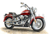 Harley Davidson 2000 Fat Boy