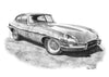 Jaguar E Type Series 1 Fixed Head Coupe & Roadster