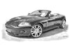 Jaguar XK 2005 Coupe and Roadster