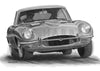 Jaguar E Type Series 2 Fixed Head Coupe & Roadster