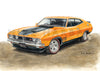 Ford Falcon XB GT