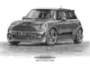 Mini GP John Cooper Works 2nd Generation 2013