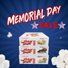 Snap Nutrition Memorial Day Sale