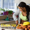 Clean Up Your Diet For 2020