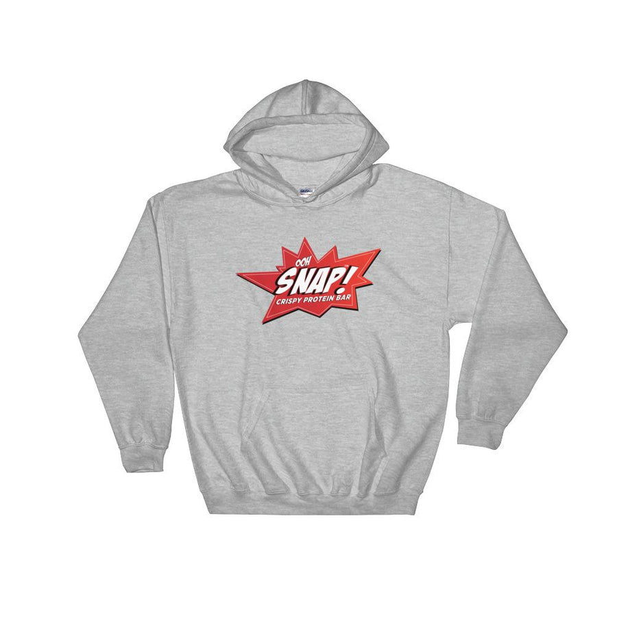 Ooh Snap! Hooded Sweatshirt