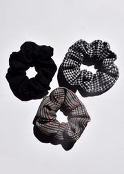 The 80's Called Scrunchie 3 Pack
