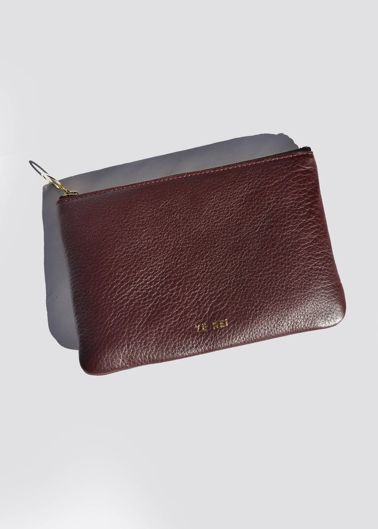 1/8 Amy Clutch Bag
