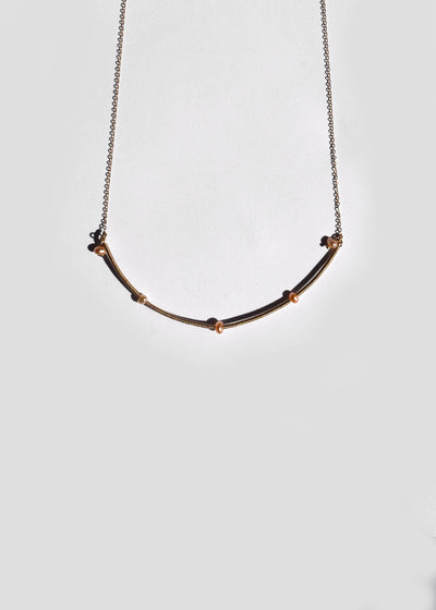 Maya Bay Necklace