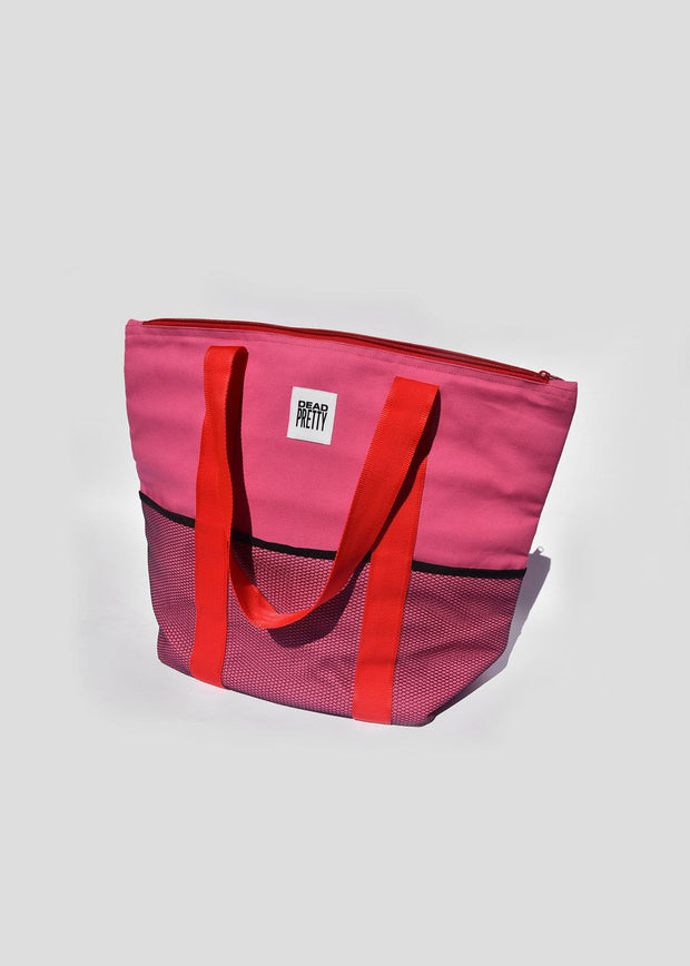 Heat Wave Beach Tote