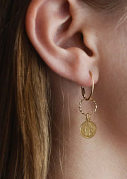 Byzantine Earrings