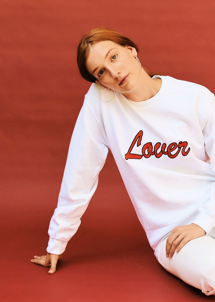 Lover Sweater