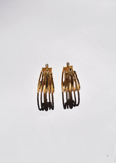 Multi Swing Earrings