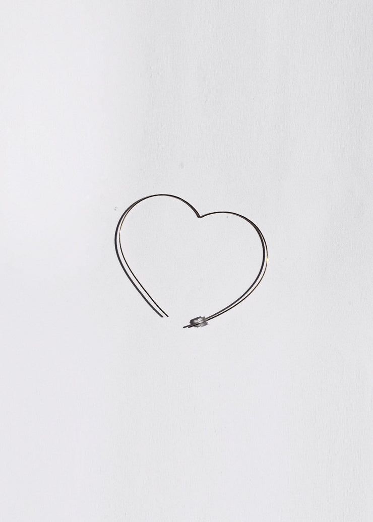 My Heart Earring