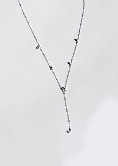 Plateau Necklace