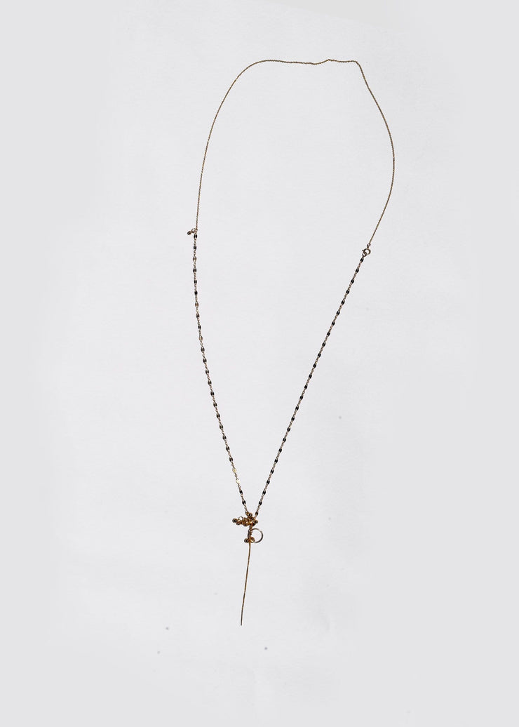 Seychelles Drops Necklace