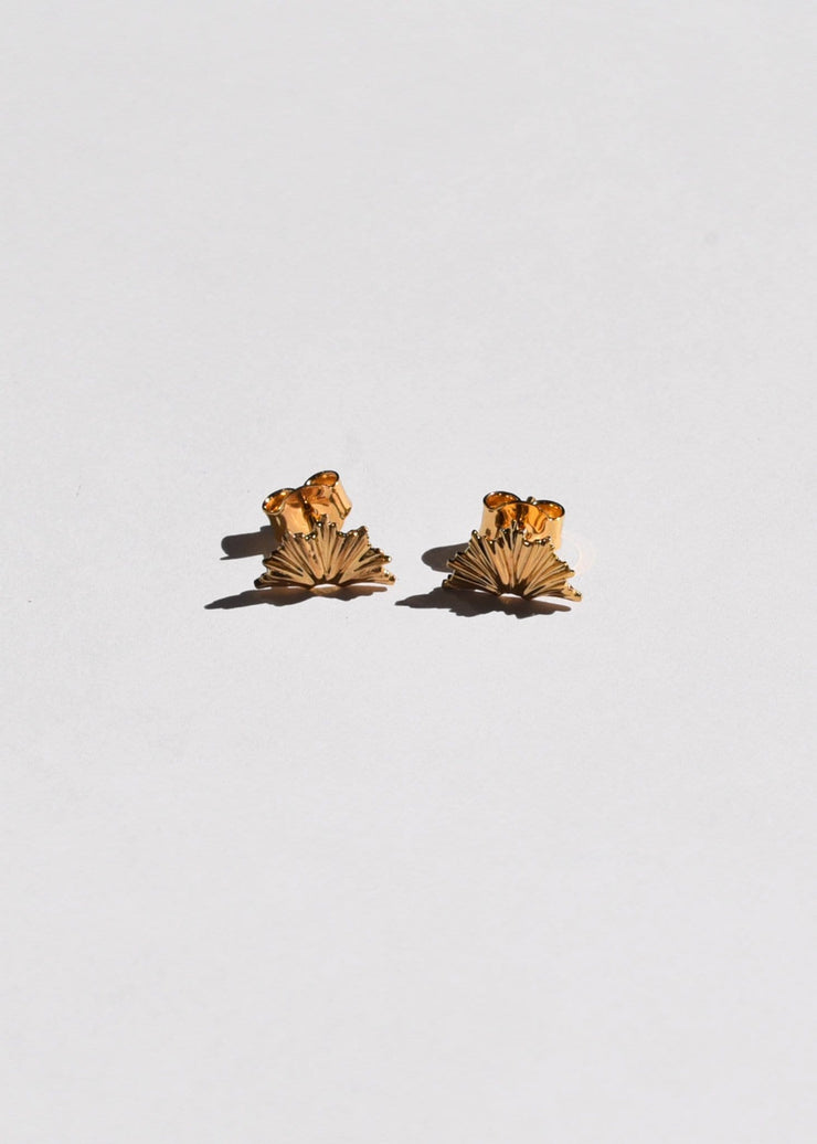 Small Vita Stud Earrings