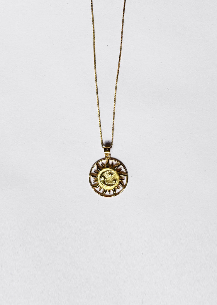Universal Pendant Necklace