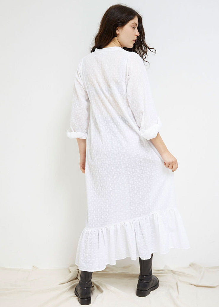 Yuki Shirtdress