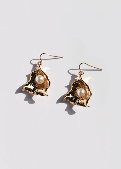 Zanzibar Earrings