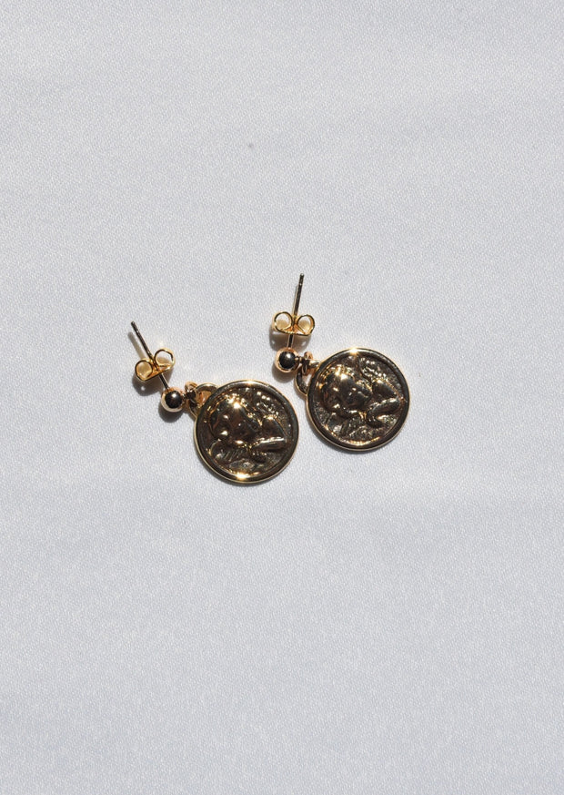 Angels In Florence Earrings
