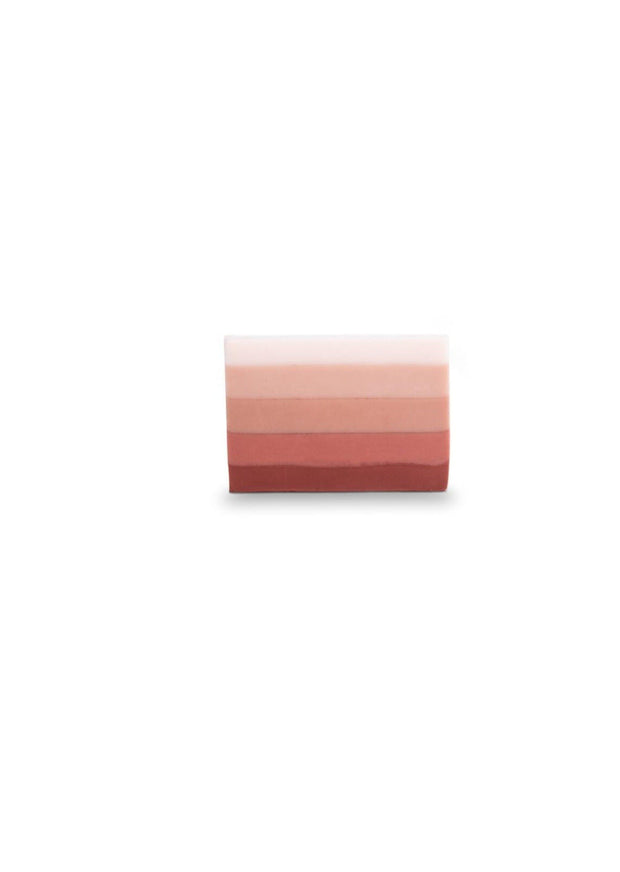 Gradient Soap Pomegranate + Sage