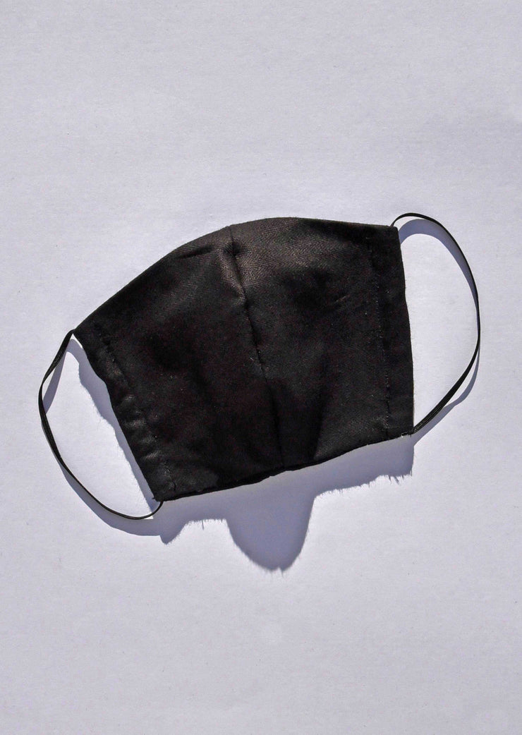 Sharona Mask Black