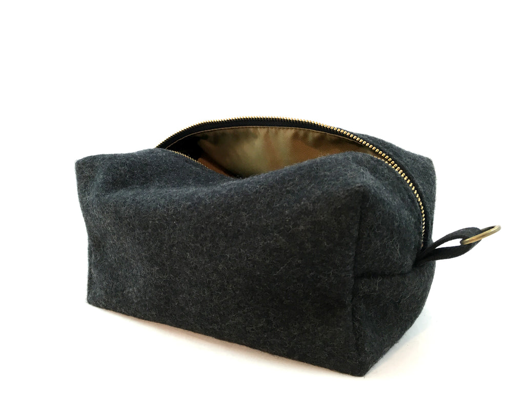 Large Dopp Kit Large Military Toiletry bag military blanket bag