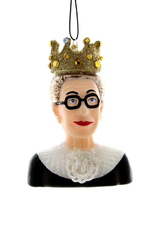 Notorious RBG Ornament Gift