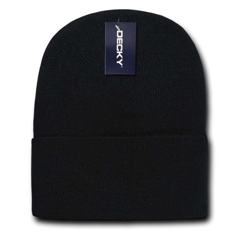 LONG WATCH CAP BEANIE