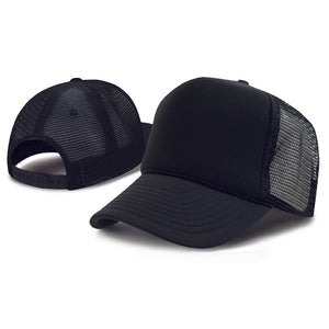 TEARAWAY SOLID FOAM TRUCKER