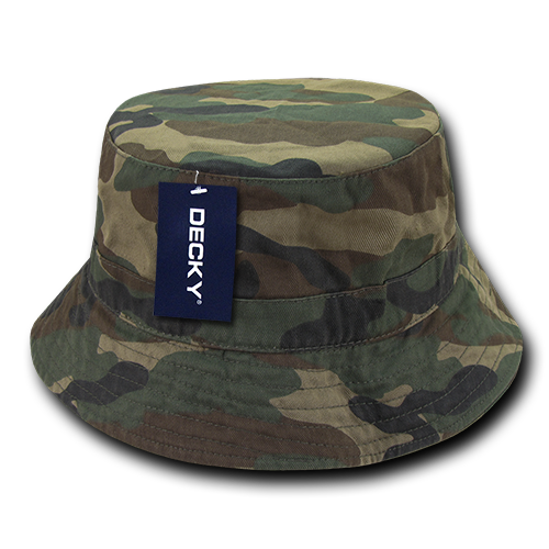 POLO BUCKET HAT