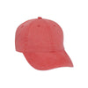 SIX PANEL LOW PROFILE CAP