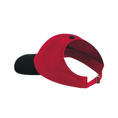 PONYTAIL LOW PROFILE CAP