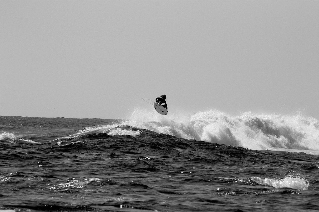 reiss laurenson slob grab for necrosurf