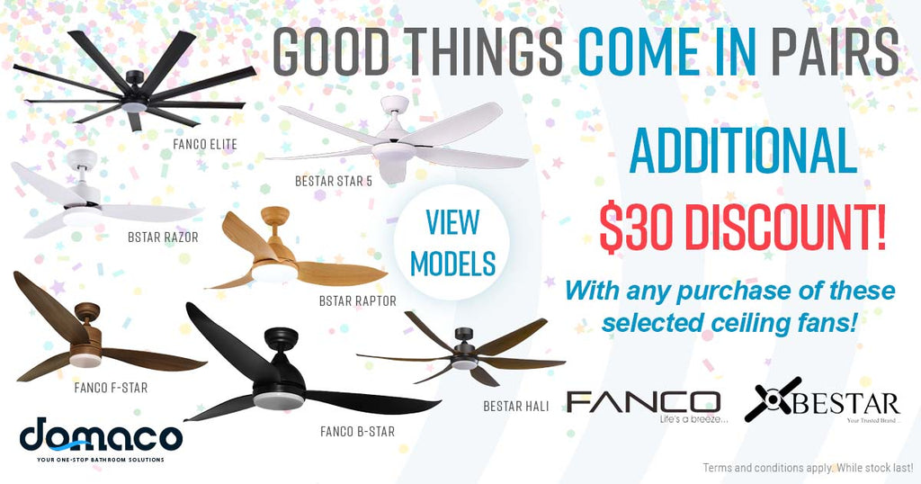 cheap fan domaco.com.sg