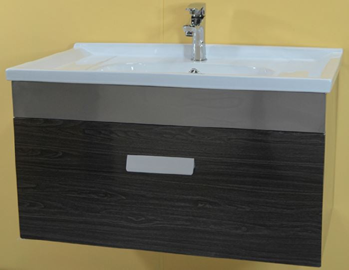 MAYFAIR 1015 #304 STAINLESS STEEL BASIN CABINET (37800)<br>*Contact us for best price - Domaco