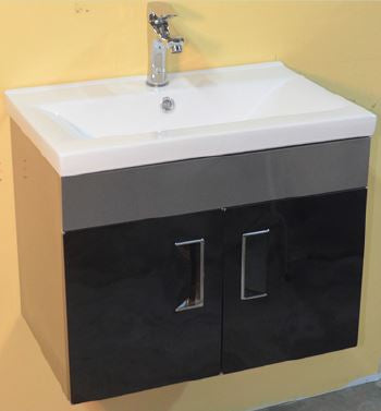 MAYFAIR 1031 #304 STAINLESS STEEL BASIN CABINET (29900)<br>*Contact us for best price - Domaco