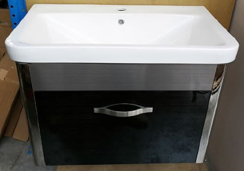 MAYFAIR 1032 #304 STAINLESS STEEL BASIN CABINET (37800)<br>*Contact us for best price - Domaco
