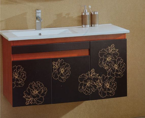 MAYFAIR 1194 SOLIDWOOD BASIN CABINET (45800)<br>*Contact us for best price - Domaco