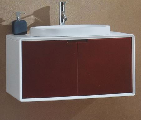MAYFAIR 1223 SOLIDWOOD BASIN CABINET (40800)<br>*Contact us for best price - Domaco