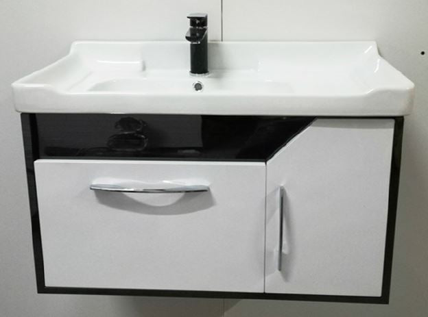 MAYFAIR 1607 #304 STAINLESS STEEL BASIN CABINET (41800)<br>*Contact us for best price - Domaco