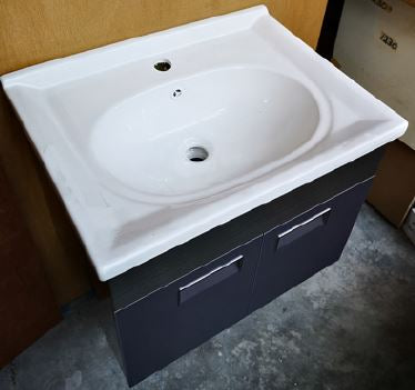 MAYFAIR 2012 #304 STAINLESS STEEL BASIN CABINET (29900)<br>*Contact us for best price - Domaco