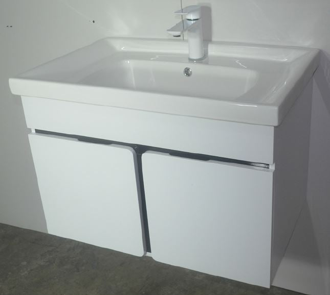 MAYFAIR 7068 PVC BASIN CABINET (32800)<br>*Contact us for best price - Domaco