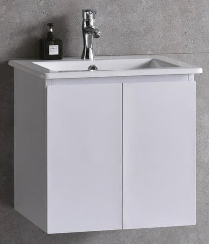 Baron A106B Basin Cabinet Set (304 Stainless Steel) (30800) <br>*Contact us for best price - Domaco