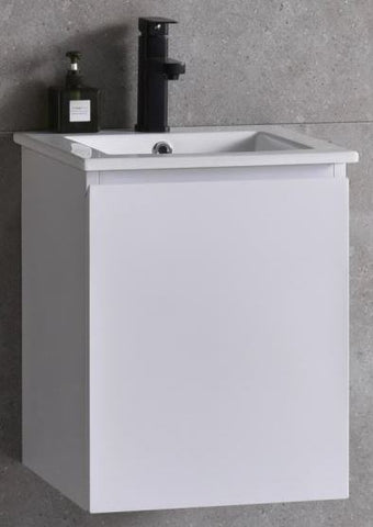Baron A106 Basin Cabinet Set (304 Stainless Steel) (26800) <br>*Contact us for best price - Domaco