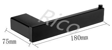 RICO B106-B TOILET PAPER HOLDER (2880)<br>*Contact us for best price - Domaco