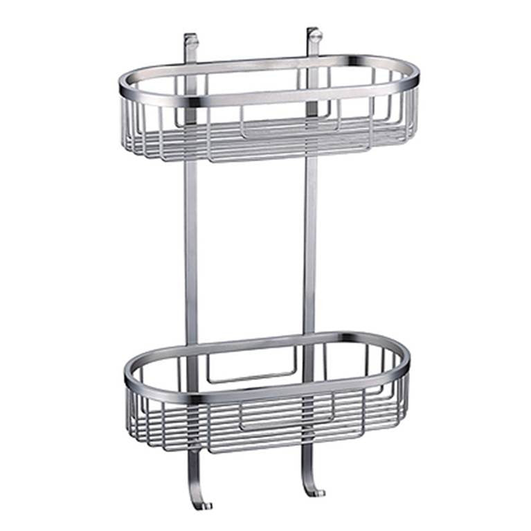 NTL Soap Basket B11821 (6280)<br>*Contact us for best price - Domaco