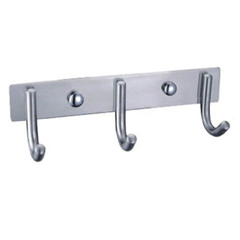 NTL Robe Hook Set B11853 (0850)<br>*Contact us for best price - Domaco