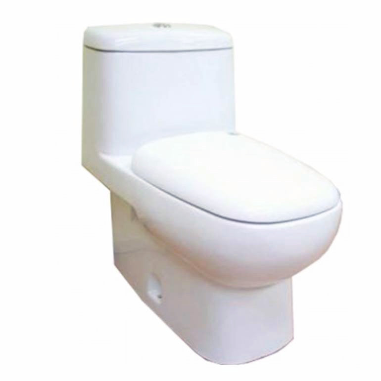 Baron 1-Piece Toilet Bowl W-303 (19800)<br>*Contact us for best price - Tai Yew Trading - 1